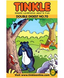 Tinkle Double Digest No. 70