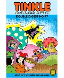 Tinkle Double Digest No 97