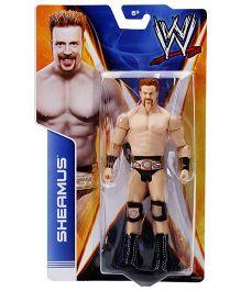 WWE Figure Assortment - Sheamus