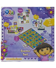 Dora Repco Game Set