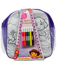 Dora Repco Color A Backpack