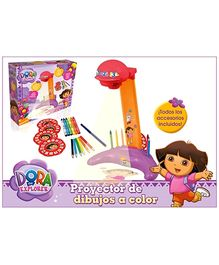 Dora Drawing Projector Simple