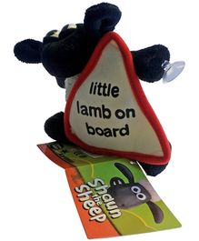 Shaun the Sheep Timmy Plush Toy - 15 cm