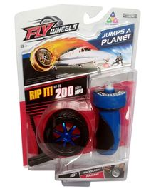 Jakks Pacific Single Fly Wheel - Backslash