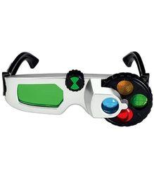 Ben 10 Omniverse Proto Specs
