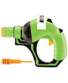 Omniverse Mini Plumber Gun - Green