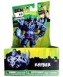 Ben 10 Omniverse Alien Figure - Khyber Hawk