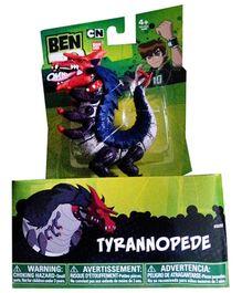 Ben 10 Omniverse Alien Figure - Tyrannopede