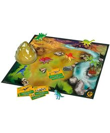 Geoworld Dino To Go Travel Kit