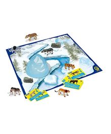 Geoworld Ice Age to Go Kit