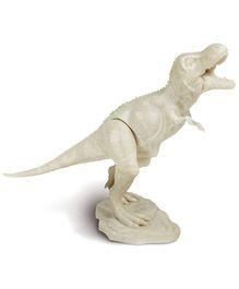 Dinoart Painting Kit - Tyrannosaurus Rex