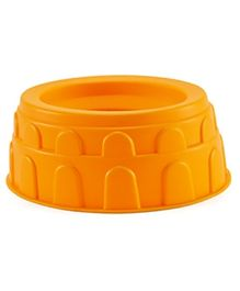 Hape Colosseum Sand Mould - Orange