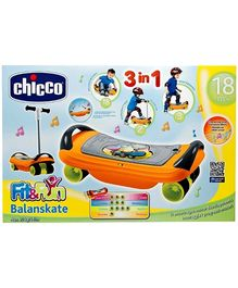 Chicco Balanskate - Multi Colour