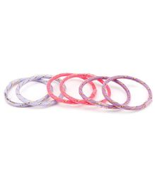 IMPERIAL Dulce Jelly Bracelets - Pack Of 6