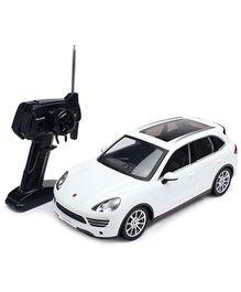 MJX Toys Porsche Cayenne - White