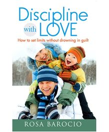 Pegasus Discipline With Love Book - English