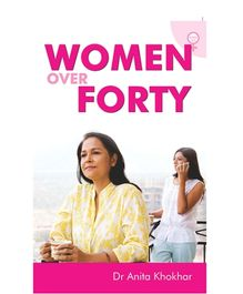 Pegasus Women Over Forty Book - English