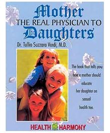 Pegasus Mother The Real Physician To Daughters - English