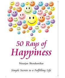 Pegasus 50 Rays of Happiness Book - English
