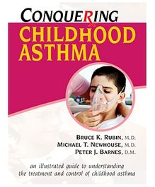 Pegasus Conquering Childhood Asthma - English