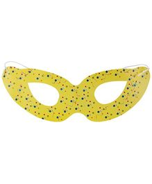 Karmallys Eye Mask Set - Yellow