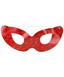 Karmallys Eye Mask Set- Red