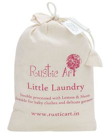 Rustic Art Little Laundry Powder - 1 kg