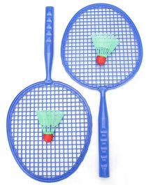 Funfactory Badminton Set Blue