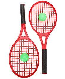 Funfactory Tennis Set Red