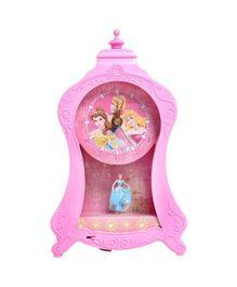 Disney Princess - Musical Clock