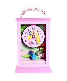 Disney Princess - Musical Clock