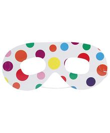 Karmallys Eye Mask Set- White