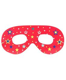 Karmallys Eye Mask Set- Red