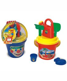 Jana Beach And Garden Set Toy