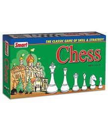 Jana Giffy Express Chess