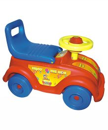 Jana Smart Car Ride On