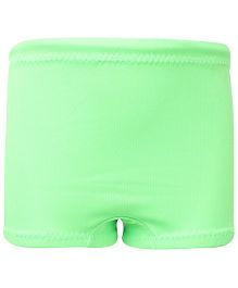 Veloz Swimming Trunk - Green