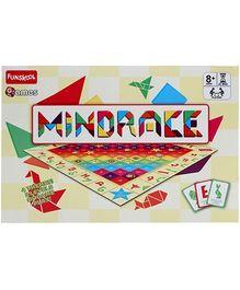 Funskool Mind Race Puzzle Game