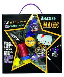 Parragon Amazing Magic