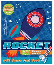 Parragon Rocket - English