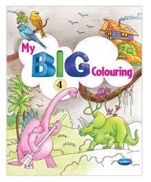 Navneet - My Big Colouring (Part 4)