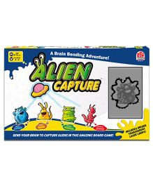 MadRat Alien Capture - A Brain Bending Adventure