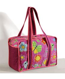 Swayam Baby Bag - Butterfly