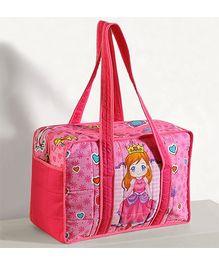 Swayam Baby Bag - Power Girl
