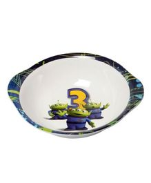 Toy Story 3 - Twin Handle Bowl