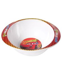 Handle Bowl - Disney Pixar Car