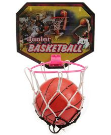 Kumar Toys Junior Basket Ball
