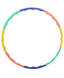 Lata Toys Hula Hoop Fun & Fitness- 8 Pieces