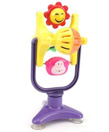 Funworld Smiley Go Round Rattle