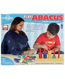 Speedage Play Abacus